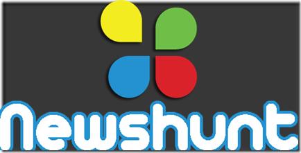 NewsHunt for Mac