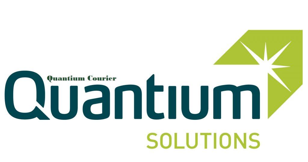 Quantium Courier