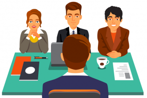 How To Prepare For A Campus Interview